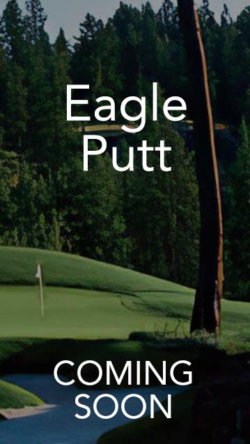 Eagle-Putt